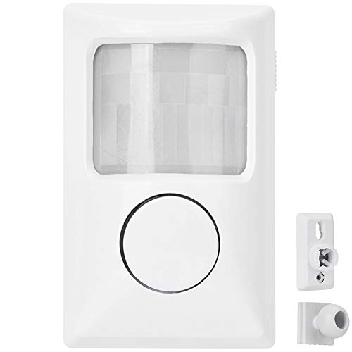 PIR Bewegungsmelder Sensor Infrarot-Alarmsystem Security Funk...