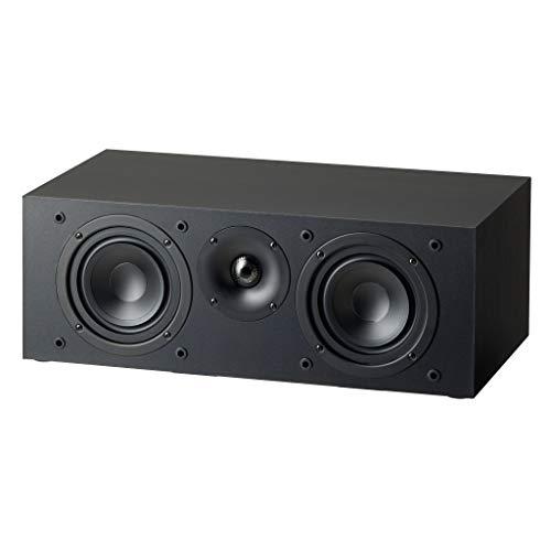 Paradigm Monitor SE 2000C Center Channel Speaker (Matte Black)