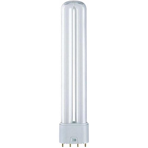 Osram Dulux L 24 W/840 SP Lampada fluorescente compatta