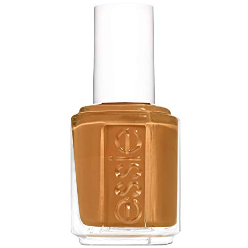 essie nail polish, summer 2020 collection, nude nail polish with a cream finish, kaf-tan, 0.46 fl ounce