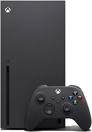 Xbox Series X konsole 1TB (Neu)