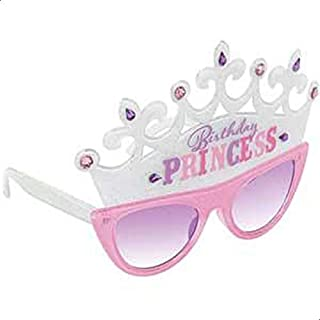 Princess Birthday Fun Shades