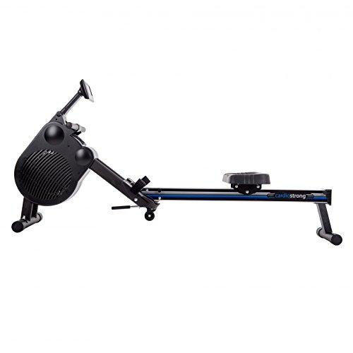 Rudergerät RX40 Rower Cardio Fitness Bild 3*
