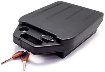 VIRTUE Bateria de Recambio Litio para Moto electrica City Coco Caigiee Nueva reemplazo