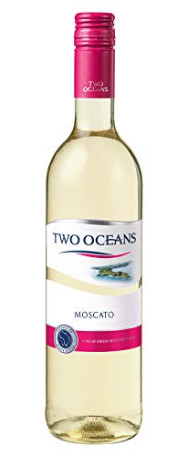 Two Ocean Moscato Sweet Moscato 2020 Süß (1 x 0.75 l)