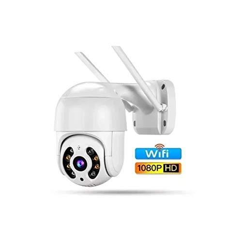 CAMERA DE SEGURANÇA SMART WIFI ICSEE FULL HD - ABQ-A8