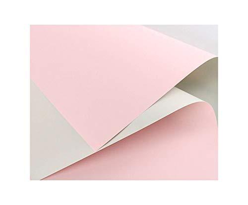 20 Teile/satz Geschenke Verpackungspapier Wasserdichte Blume Geschenkpapier 58X58 Cm Blumenstrauß Hochzeitsdekor Druck 3
