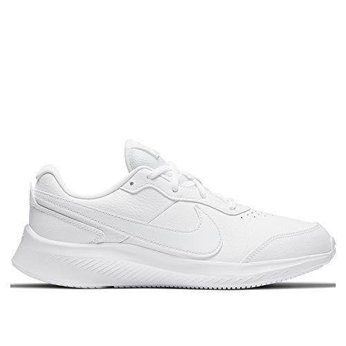 Nike CN9146-101-7Y, Zapatillas para Correr, Blanco, 40 EU