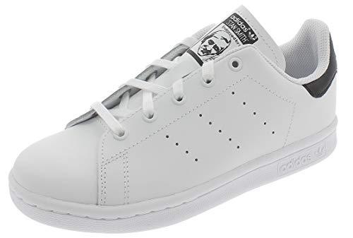 Stan Smith C Zapatos Deportivos Blanco EE7578 28 EU