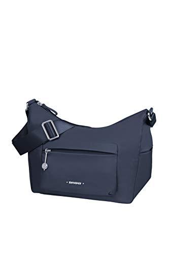 Samsonite Move 3.0 Tasche sui fianchi, Schultertasche S mit 1 Fronttasche (27 cm), Dark Blue
