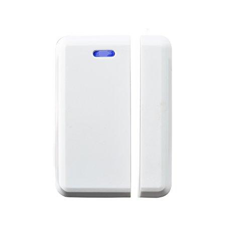 X4-LIFE Security DIY Alarmanlage mit Smartphone-Steuerung / Erweiterung Tür- und Fensterkontakt