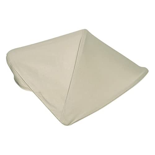Bimbi Class - Capota, blanco y lino