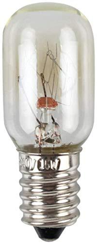 Ampoules Ampoule LED ampoule à incandescence ampoule de réfrigérateur E14 petite bouche à vis 220 V 15 W hotte de cuisinière micro-ondes réfrigérateur machine à coudre ampoule de machine