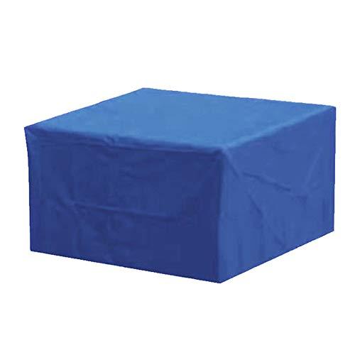 SAHWIN Funda para Muebles De Jardín Exterior, Conjuntos De Muebles Cubierta Impermeable, Paño Oxford 210D, para Sofa De Jardin, Al Aire Libre, Patio,230 * 165 * 70cm