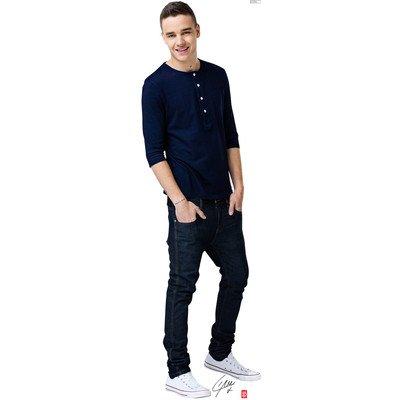 """Liam - 1D"" Cardboard Standup"