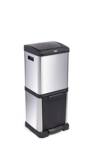 D-mail - Cubo de la basura para reciclaje