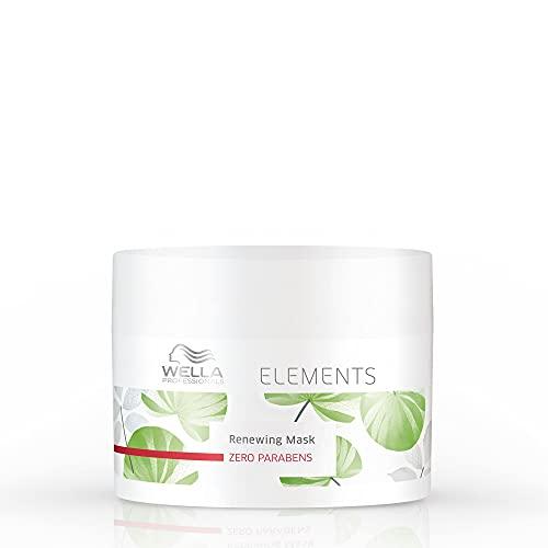 Wella Professionals Elements Renewing Mask (Zero Parabens) 150 ml