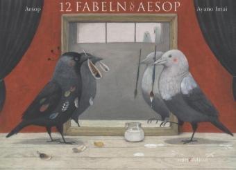 12 Fabeln von Aesop