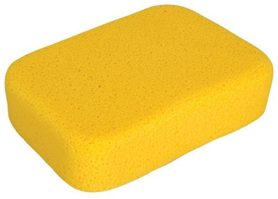 QEP Tile Tools Grouting Sponge 70005 - General Purpose - (3 Pack)