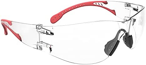 Top 10 Best shooting glasses with wide nose