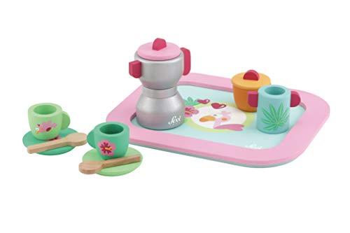 Trudi- Set Cucina, Multicolore, 83059