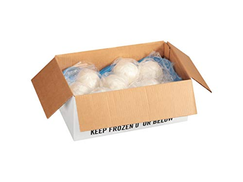 Tyson Dough Balls, 19 Ounce -- 20 per case.