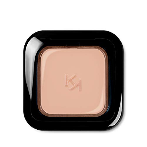 KIKO Milano High pigment Wet and Dry Eyeshadow 03 Satin Peach