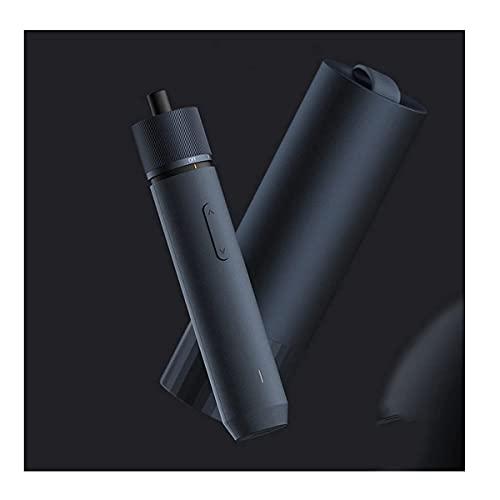 Destornillador portátil 3.6V Conjunto de destornillador eléctrico, destornilladores inalámbricos inteligentes, destornillador de batería de potencia recargable Herramienta de reparación manada