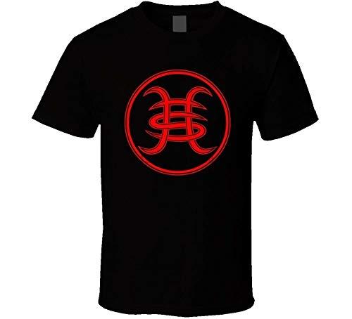 IronTree Heroes del Silencio Tshirt Black L