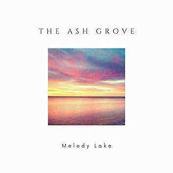 The Ash Grove Arr. For Cello and Piano