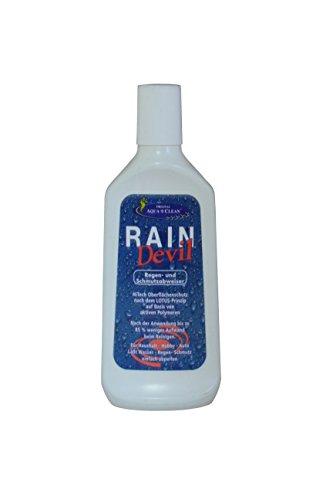 AQUA CLEAN Rain Devil Regen und Schmutzabweiser 250ml