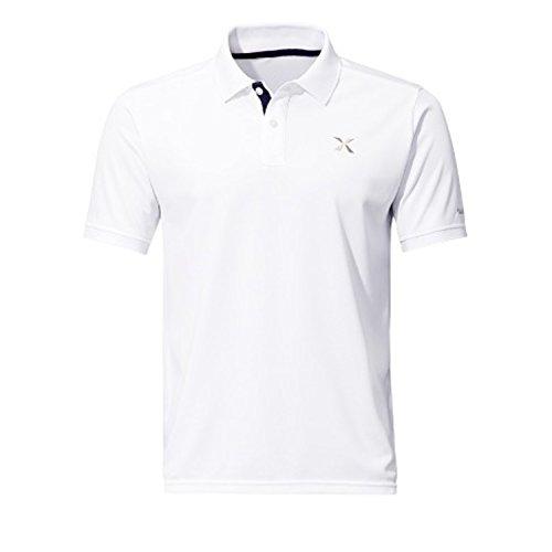 SHIMANO XEFO Polo Shirt Short Sleeve T-Shirt L