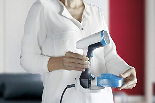 Rowenta Acces Steam – Cepillo de vapor de mano