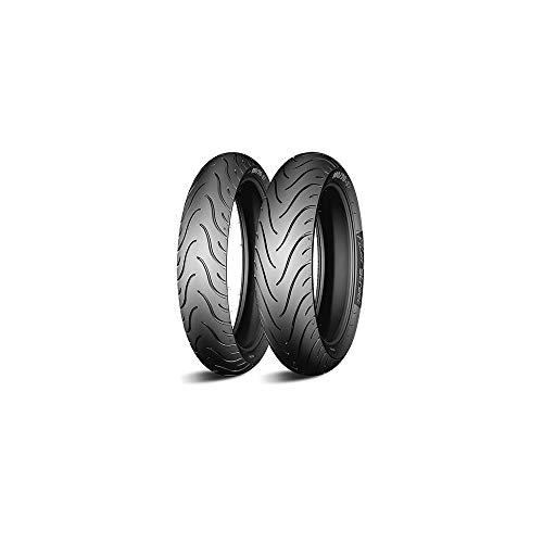 Michelin 744651 - 120/70/R17 58S - E/C/73dB - Neumáticos para todo el año.
