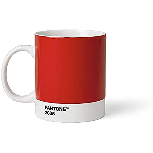 Copenhagen design Pantone Mug, Coffee/Tea Cup, Fine China (Ceramic), 3