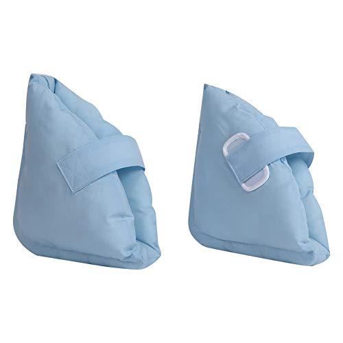 Voet Ankle Ondersteuning Anti-Decubitus Voet Pads Voet Kussen Hak Warm Cover Voet Kussen Beschermers voor Ouderen Bed Verpleegkundige Zorg