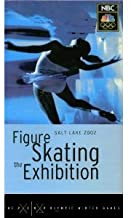 The 2002 Olympic Winter Games - Figure Skating Exhibition VHS