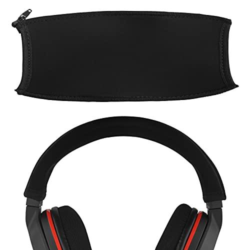 Geekria Funda para diadema compatible con Turtle Beach Elite Pro, Ear Force Stealth 600, Stealth 700 Gaming Headphones/Headband Protector/Diadema Cover Reparación, Fácil instalación