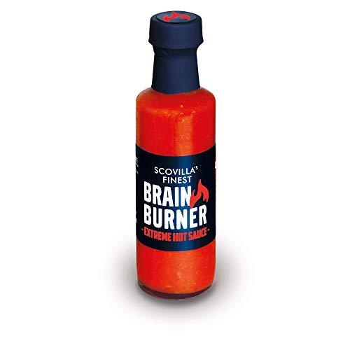 Scovilla´s Finest BRAIN BURNER