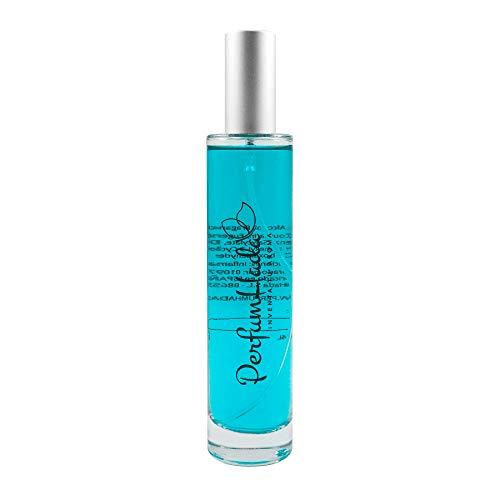Perfume Femenino 100 ml • TE FLOWER PF • 1031 • PerfumHada • Perfume con acordes de Azahar y Musk · Acordes similares a CH 212, ARMANI CODE, CLASSIQUE JPG