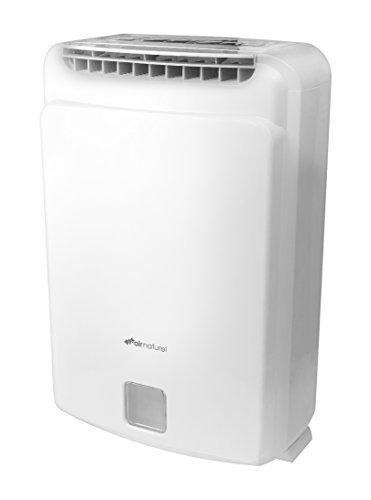 Air naturel DESH0025 - Gecko-deumidificatore 8 l/giorno