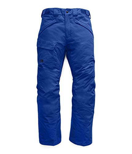The North Face Men's Freedom Insulated Pant, TNF Blue, M Regular