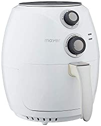 Mayer Air Fryer,White, 2.6L, (MMAF68-WH)