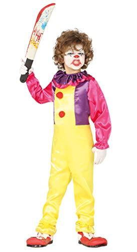 Disfraz Infantil Malefica Marca Guirca