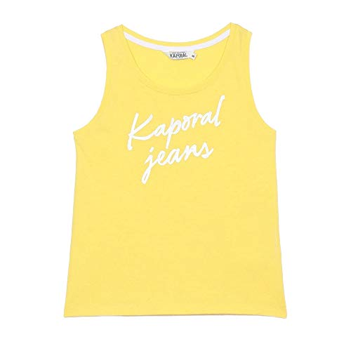 KAPORAL EMANO T-Shirt, Limone, 4 Anni Bambino