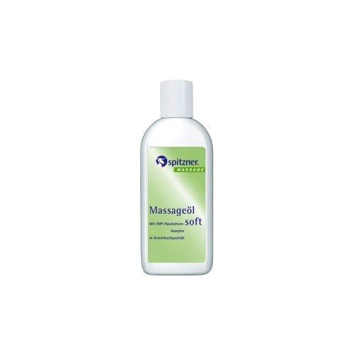 Massageöl Soft 1 Liter