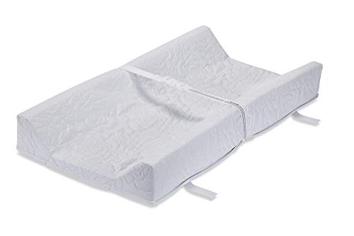 31fP7DhM6xL - Summer Infant Contoured Changing Pad
