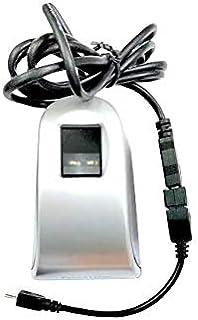 ECP Mantra MFS100 Biometric Device(EAS1_Black)