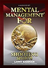 Mental Management for Shooting Sports