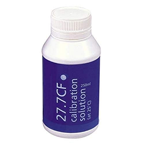 Bluelab 732899 2.77EC Conductivity Solution, 250 milliliters Industrial-Products, Clear